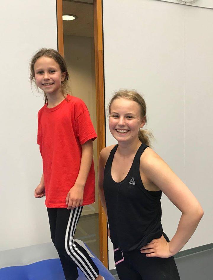 Järjestämme Östersundomissa Sakarinmäen peruskoululla liikunnallisia EasySport-kesäleirejä koululaisille! Leirit sopivat kaikille taitotasoon katsomatta. Ohjaus molemmilla……