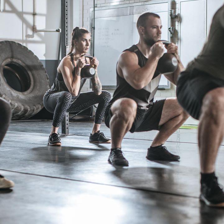 Tehokas, monipuolinen harjoitus, joka kehittää lihaskuntoa, hapenottokykyä ja liikkuvuutta vaihtuvin teemoin ja välinein. TehoTreenien…
