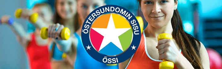 Östersundomin Sisu – Össi ry updated their cover photo