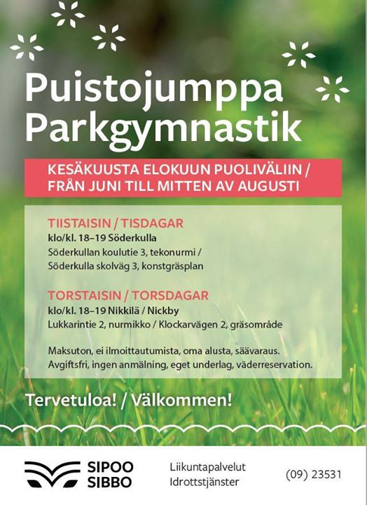 Östersundomin Sisu – Össi ry shared a post