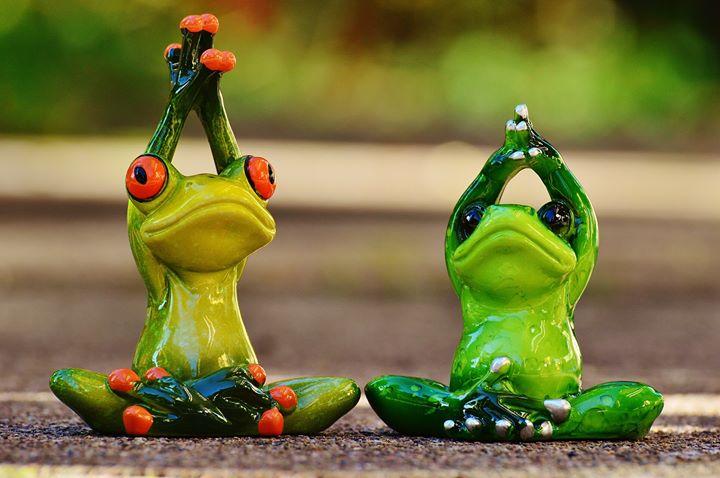 Vielä ehdit napata joogamaton kainaloon ja suunnata Össille Slow Flow-joogatunnille – (torstai). Teemme lempeästi…