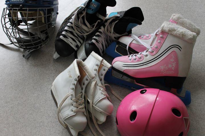 Tuo tarpeettomat talviurheiluvälineet kiertoon! Olemme on käynnistänyt yhdessä koulun kanssa kampanjan, jolla keräämme talviurheiluvälineitä…
