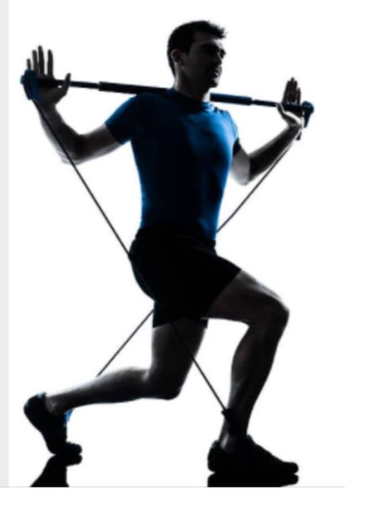 TEHO TREENEJÄ jatketaan syyskuun ajan Gymstickien kanssa. Aloitamme lämmittely-, liikkuvuus- ja tasapainoliikkeistä. Lyhyen sykeosuuden…