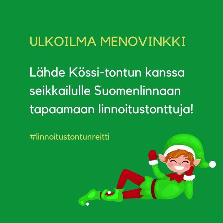 Össin joulukalenteri 2️. luukku ˛ • ˛ • ˚ *. ˛ • ˛ •…